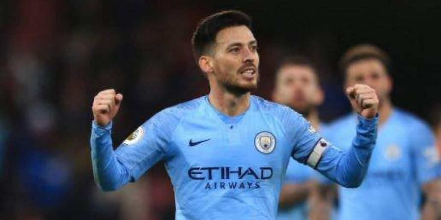 Success At Manchester City Was Beyond My Wildest Dreams
