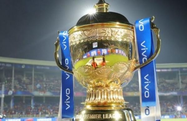BCCI and Chinese smartphone maker Vivo end their partnership for IPL's 2020 season
