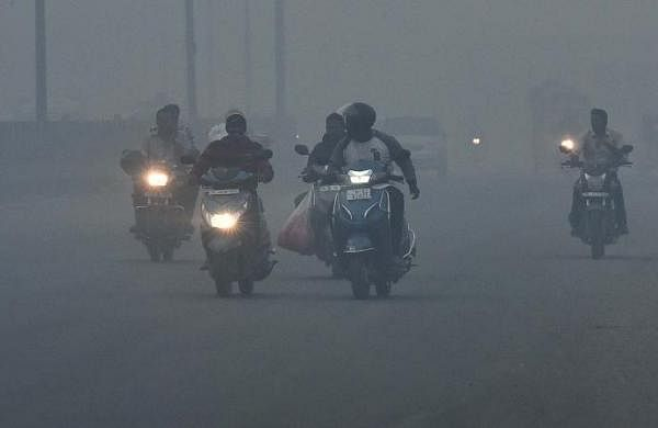 Air pollution can cut short life by 10 years