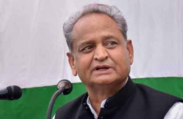 Ashok Gehlot govt wins trust vote in Rajasthan Assembly