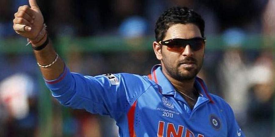 Yuvraj Singh (File | AP)