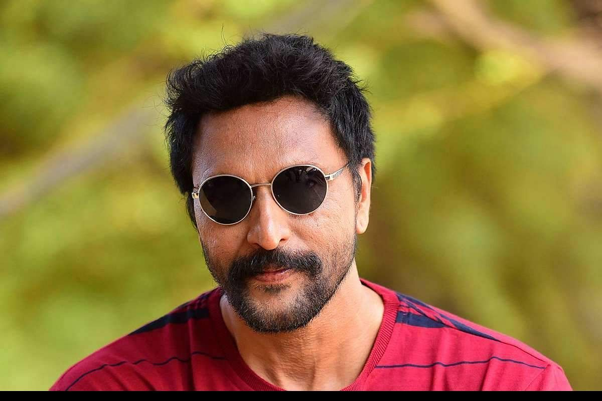 Babu Antony's 'Powerstar' to be a full-fledged action film- The New Indian  Express