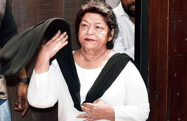 Veteran Bollywood choreographer Saroj Khan passes away due to cardiac arrest