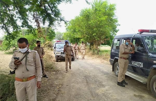 Kanpur encounter: Gangster Vikas Dubey's accomplice nabbed in police operation