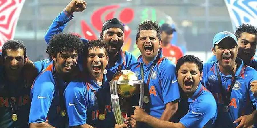 Sachin Tendulkar waited 22 years for lifting the World Cup trophy and on April 2, 2011, his dream was finally fulfilled.