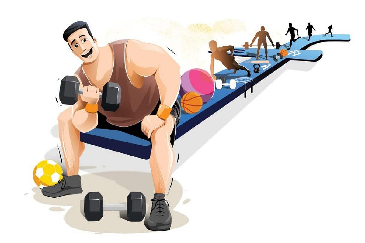 Gyms Yoga Centres To Reopen From August 5 Here Are The Guidelines The New Indian Express