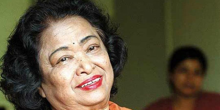 Shakuntala Devi set the record of the Fastest Human Computation by multiplying two randomly selected 13 digit numbers in just 28 seconds.