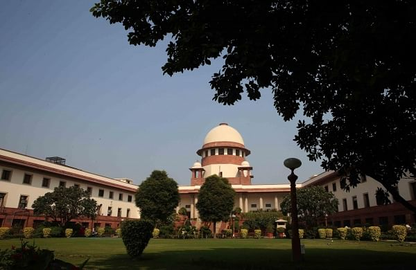 SC refuses to pass interim order on pleas for stay of final year exams, asks MHA to clear stand