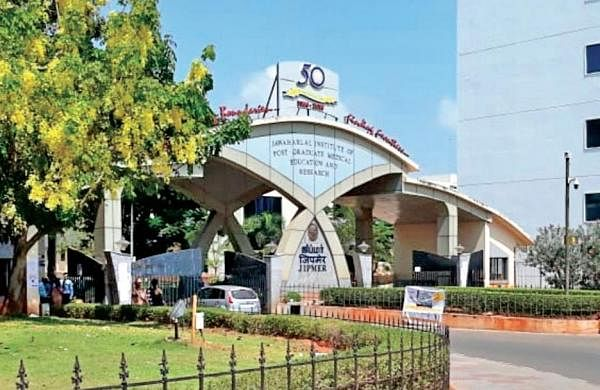 ICMR, JIPMER to conduct study for reducing high COVID-19 mortality rate in Puducherry