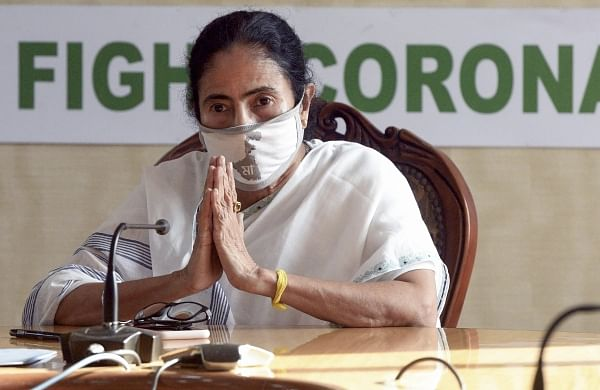 Bengal's unemployment rate at 6.5 per cent in June 'far better' than that of India: Mamata