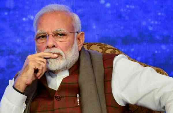 Why Prime Minister of a strong India so weak, asks Congress on border standoff