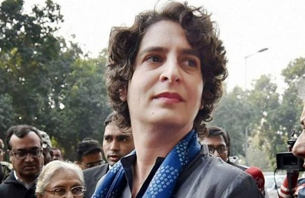 Sonia Gandhi's demand for OBC seat reservation in NEET is for social justice: Priyanka Gandhi Vadra