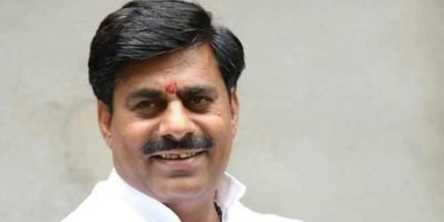 BJP MLA Rameshwar Sharma