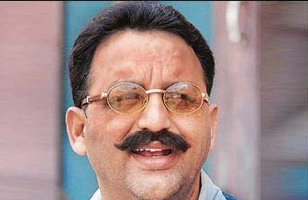 Properties owned by BSP MLA Mukhtar Ansari's wife under scanner: Officials