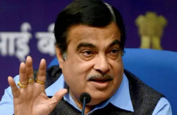 Large projects on to augment India's border infrastrcuture: Nitin Gadkari