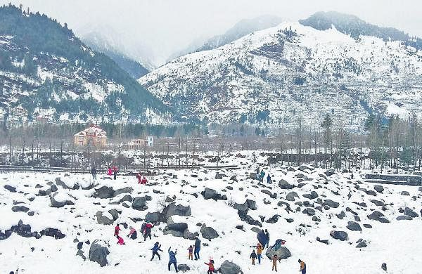 Himachal Pradesh set to welcome tourists back despite coronavirus scare