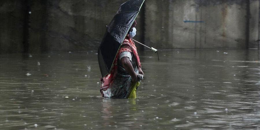 Mumbai rain, Mumbai rainfall, Mumbai monsoon
