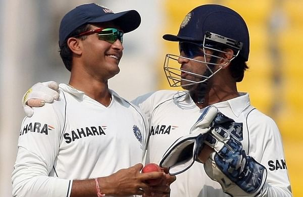 MS Dhoni did commendable job in carrying forward Sourav Ganguly's legacy: Waqar Younis