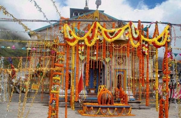 Uttarakhand: 3,884 passes issued for Char Dham Yatra in last five days
