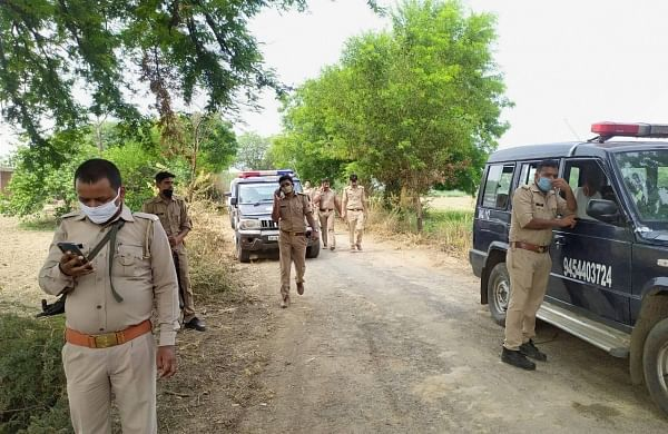 Kanpur encounter: Three more policemen suspended on charges of spying for gangster Dubey