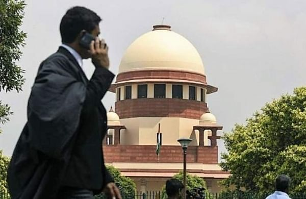 Supreme Court rejects plea alleging bias in listing of cases, imposes fine