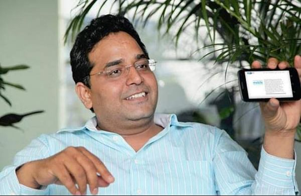 Paytm, Vijay Shekhar Sharma to acquire Raheja QBE General Insurance