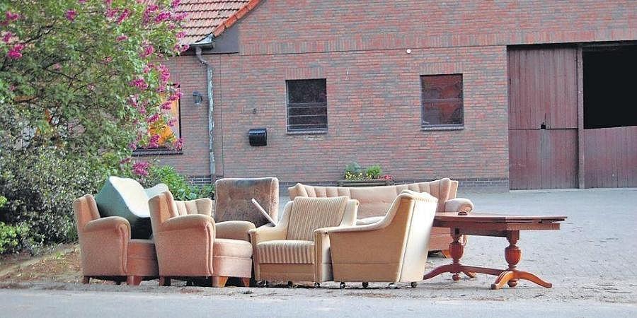 Furniture, Housing