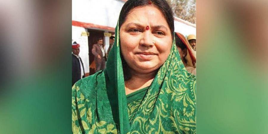 Sadhana Gupta