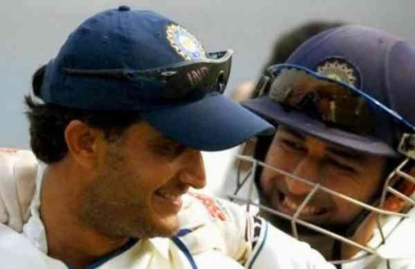 Happy Indian cricket got MS Dhoni because he is unbelievable: BCCI chief Sourav Ganguly