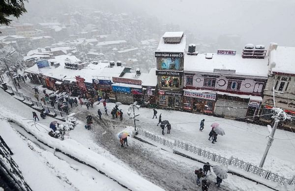 COVID-19: After Himachal government reopens state for tourists, not many functioning