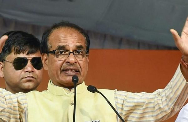 Working on portfolio allocation: Shivraj Chouhan after returning from Delhi