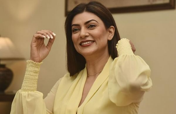 Sushmita Sen lauds 'Dil Bechara' trailer, pens emotional note for Sushant Singh Rajput