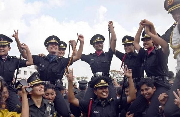 SC grants Centre one more month to give permanent commission to all women Army officers