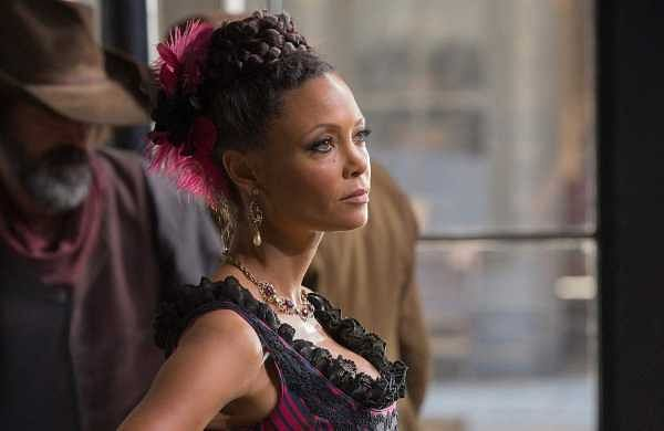 Thandie Newton reveals reason for turning down 'Charlie's Angels'