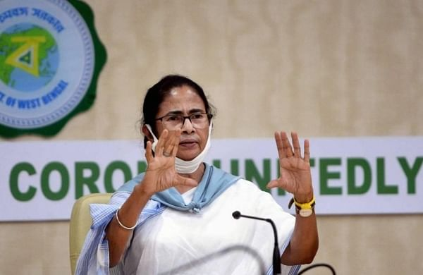 Shocked at CBSE's move to drop topics like citizenship, federalism in new syllabus: Mamata