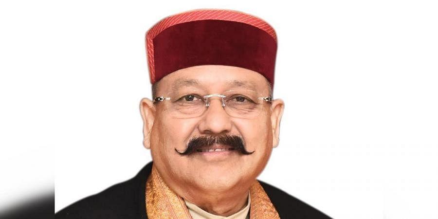 Uttarakhand tourism minister Satpal Maharaj