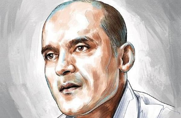 Kulbhushan Jadhav coerced to reject review plea: India hits back at Pakistan