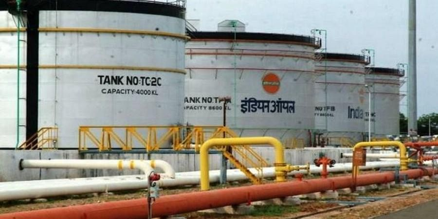 Indian Oil Corporation, IOC, Indian Oil Corp