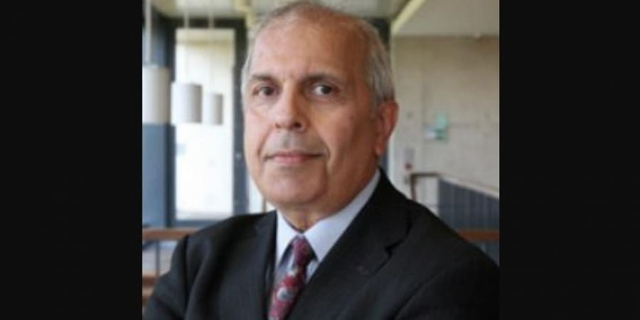 Prem Sikka, Emeritus Professor of Accounting, University of Sheffield.