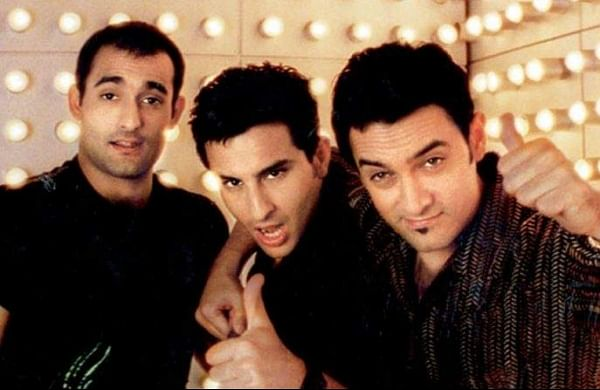 Farhan Akhtar expresses gratitude on 19 years of 'Dil Chahta Hai': Thank you for continued love