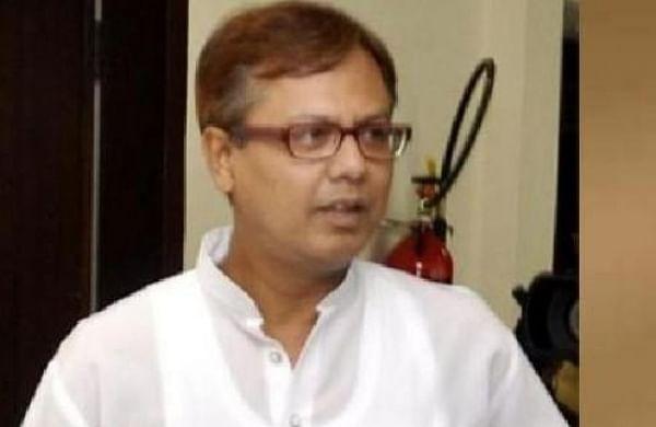FIRs filed against Assam BJP MLA for calling Muslim scholar 'intellectual jihadi'