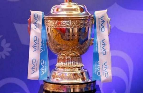 BCCI invites 'Expression of Interest'fortitle rights of IPL