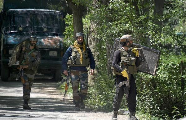 BJP worker Abdul Hamid Najar dies of injuries sustained in militant attack inJ-K's Budgam