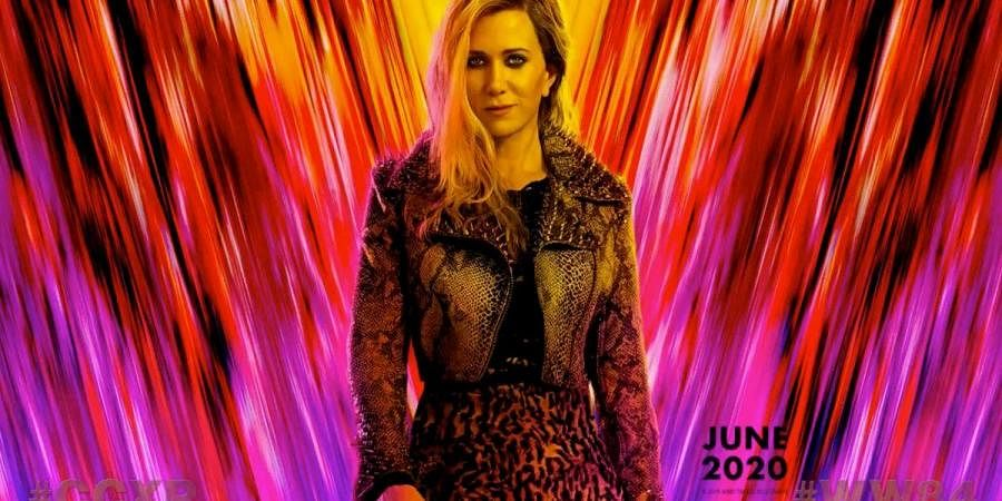 Actor Kristen Wiig has teased that her role of antagonist Cheetah in the much-anticipated 'Wonder Woman 1984'