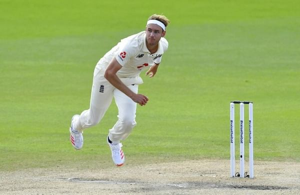 Will be interesting if Warner writes book on ball-tampering scandal after retirement: Stuart Broad