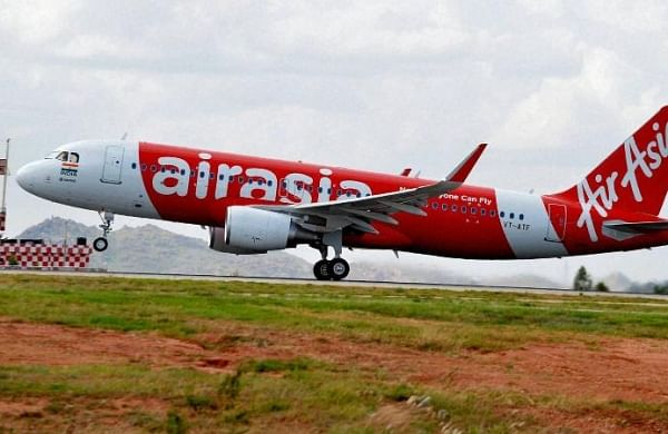 DGCA suspends two senior executives of AirAsia India over safety violations