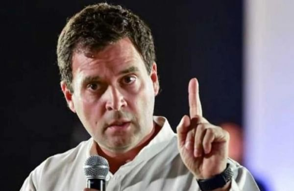 Necessary to implement MGNREGA, NYAY; will boost economy: Rahul
