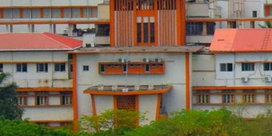 Jabalpur'sSubhash Chandra Bose Medical College
