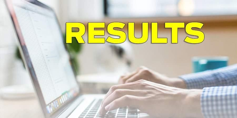 results; exam