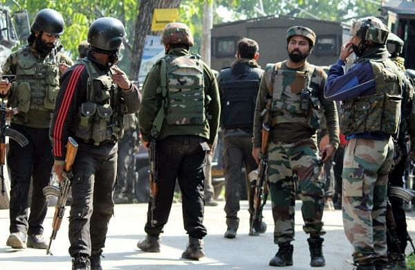 Militant gunned down, soldier killed in encounter in Jammu and Kashmir's Pulwama